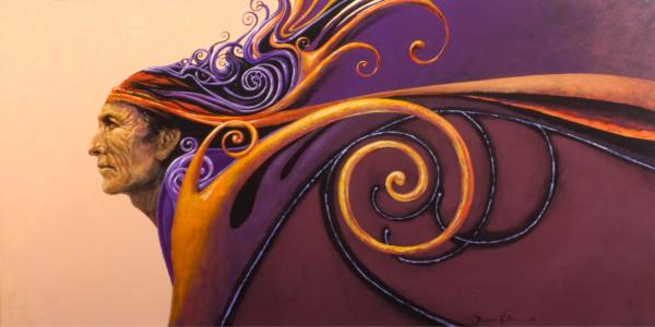 Winds of Change: Epsilon