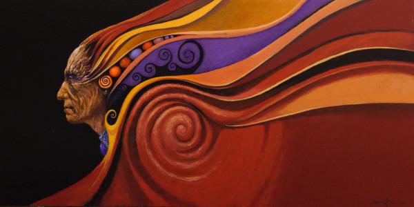 Winds of Change: Eta