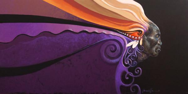 Winds of Change: Theta