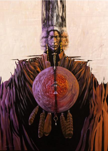Shaman Transcendent