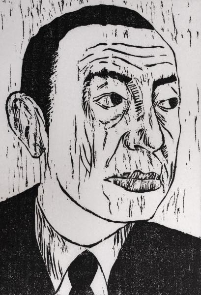 Sergei Rachmaninnoff