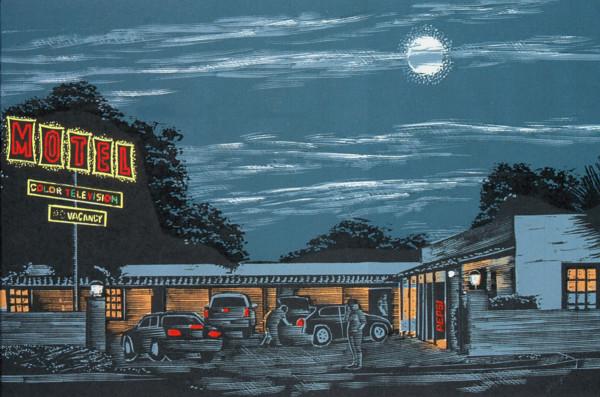 Moonlight Motel