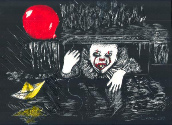 """SS Georgie"""
