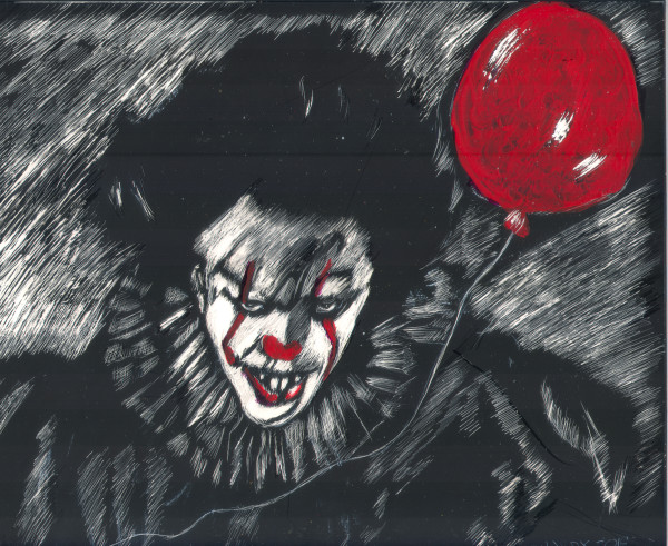 """""""Pennywise"""""""