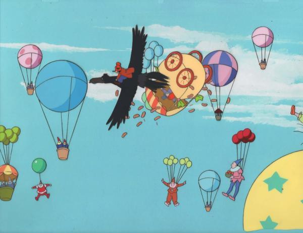 Little Nemo Adventures in Slumberland -