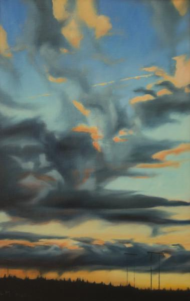 Sky in Snohomish