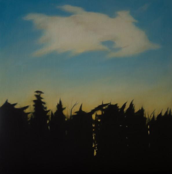 Eagle Trees I