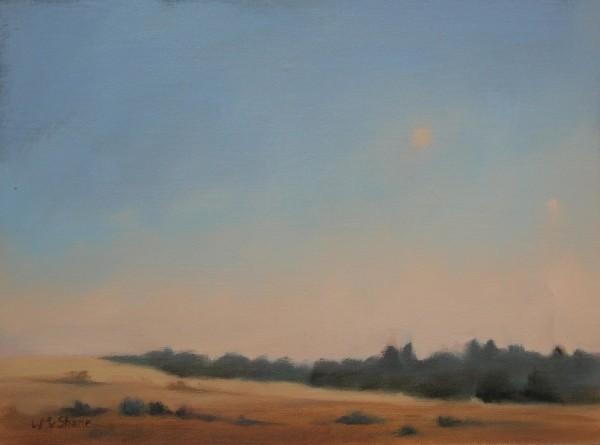 Yakima, Early Moon
