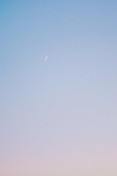 Moon #7