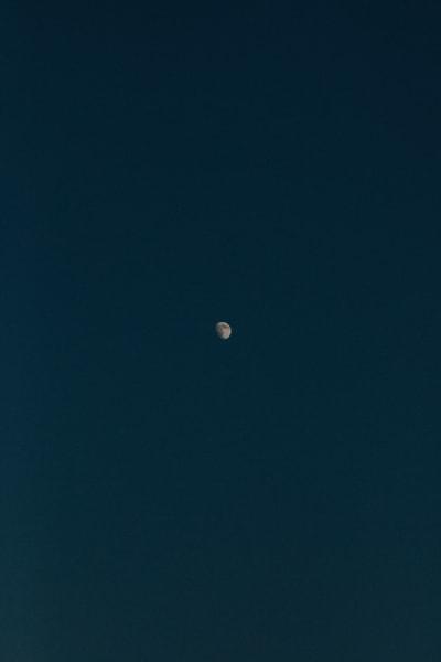 Moon #11