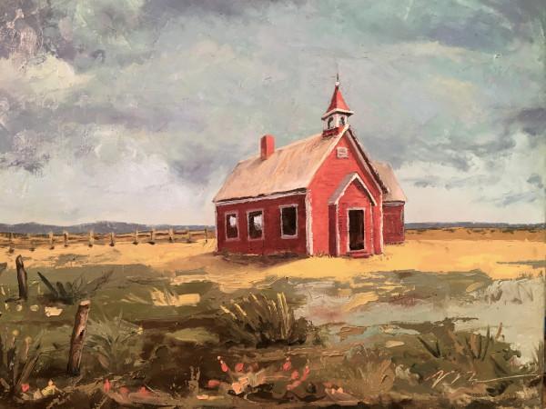 Prairie House No. 42 (Little Red)