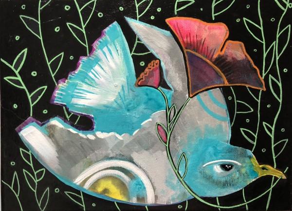 Bluebird Nocturne
