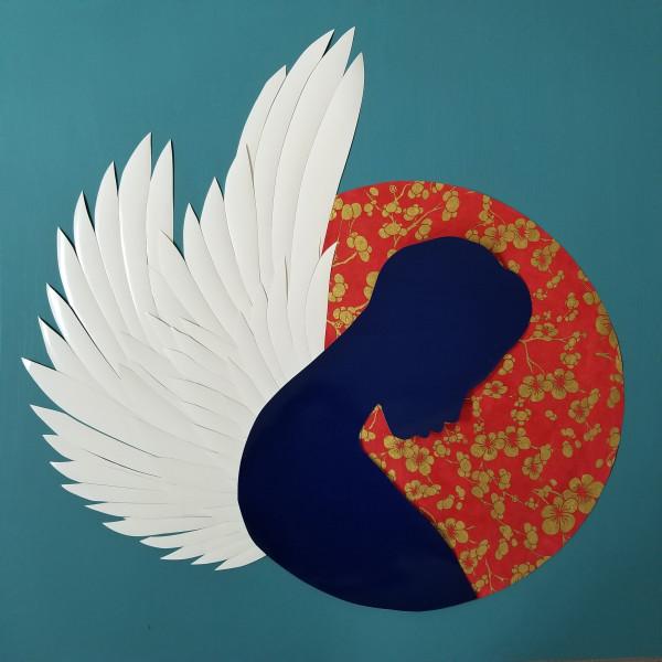 Wings for Sumaya