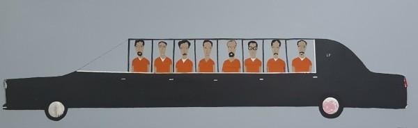 LIMOUSINE PRISON