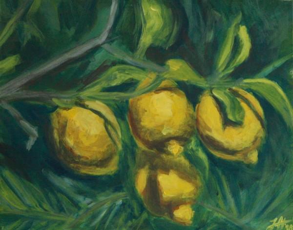 Lemonart