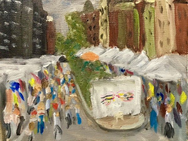 Rockville City Center Art Festival