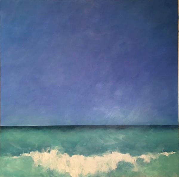 Sea Sky Series: Commission