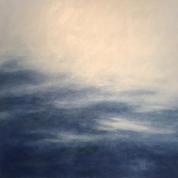 Horizon Series: Morning Ferry 2