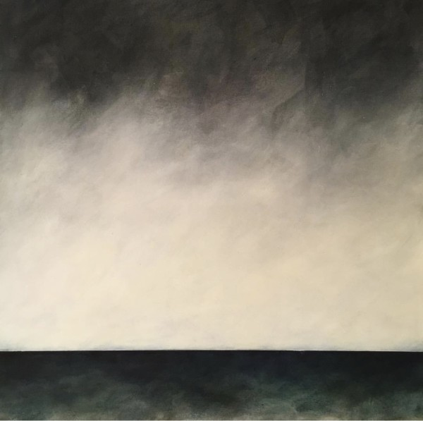 Horizon Series: Storm approaching