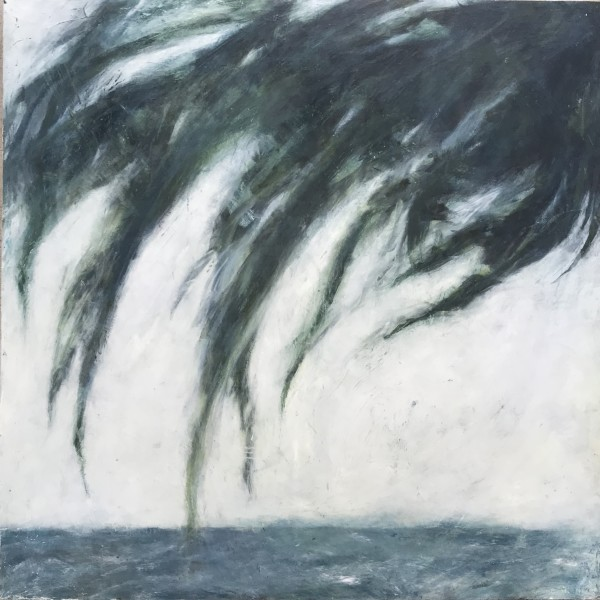Sea Sky Series: Palm