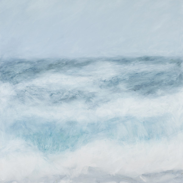 Sea Sky Series: Froth