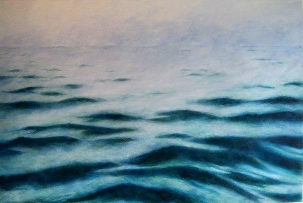 Sea Sky Series: Dusk