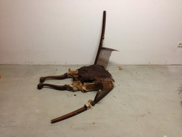 Chair nr 35