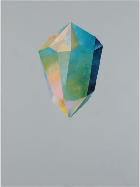 Aurora Crystal 61