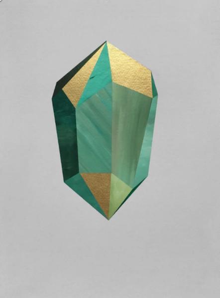 Forest Walk Crystal