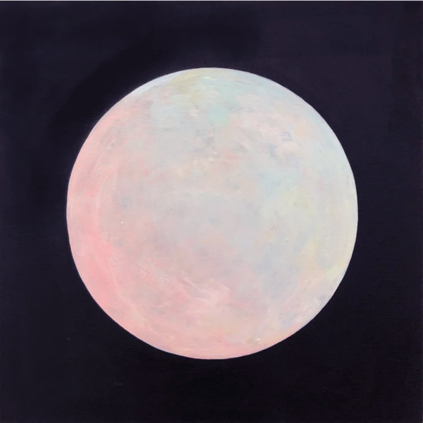 Sorbet Moon