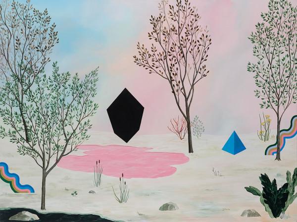 Landscape Inside You II