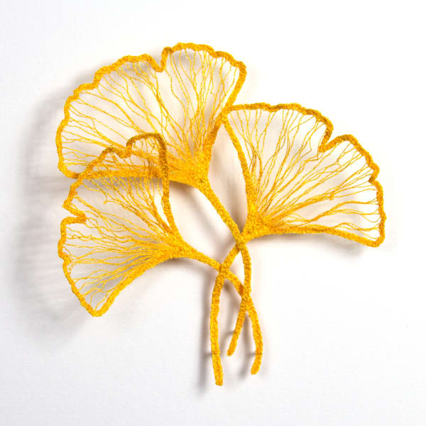 Little Ginkgo Study 4
