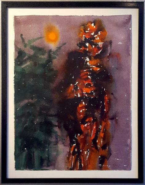 2246 - Raincoast Figure 1991