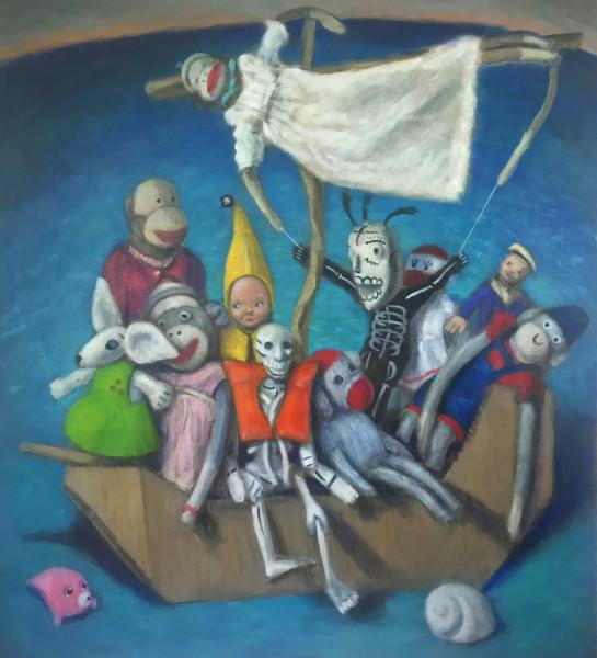 0623 - Ship of Fools