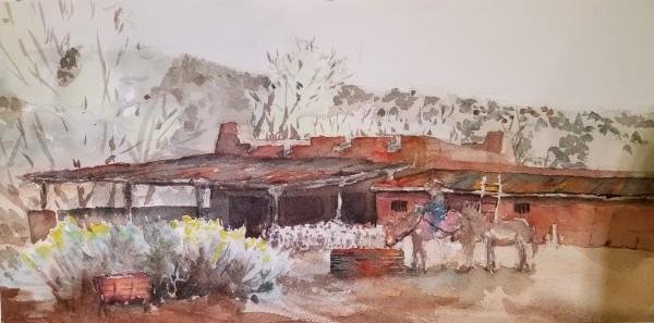 Ranch de Las Grondolinas