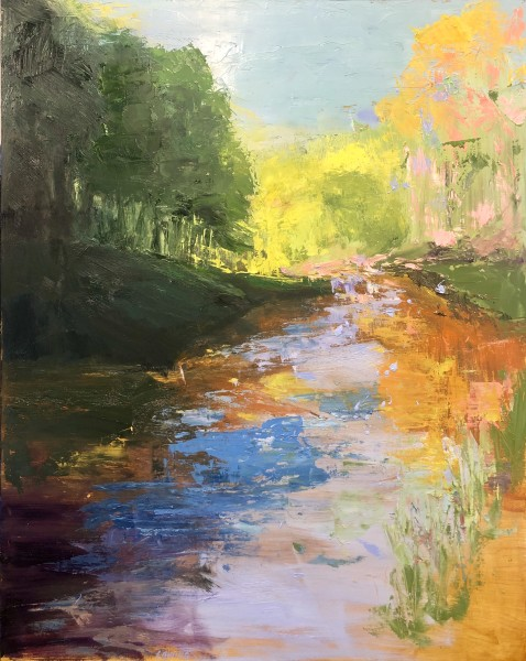 Trout stream II (working title)