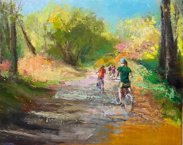 Autumn Bike Ride II