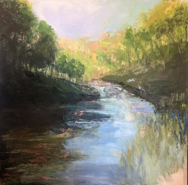Trout stream (working title)