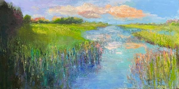 Marsh Magic