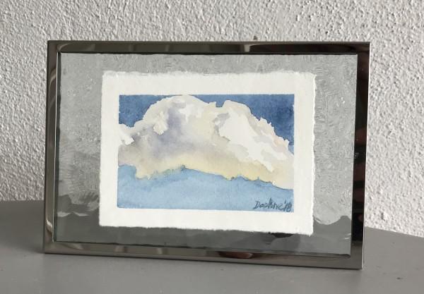 Cloud Study no.1