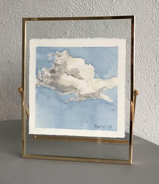 Cloud Study no.2