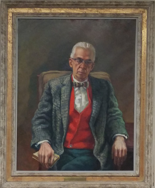 William M. Disharoon