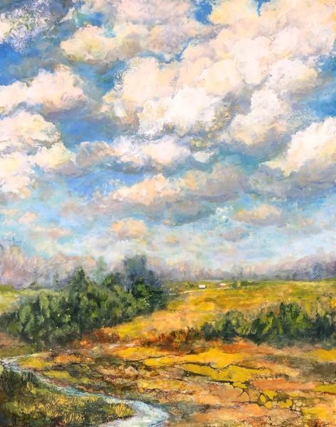 Virginia Skies