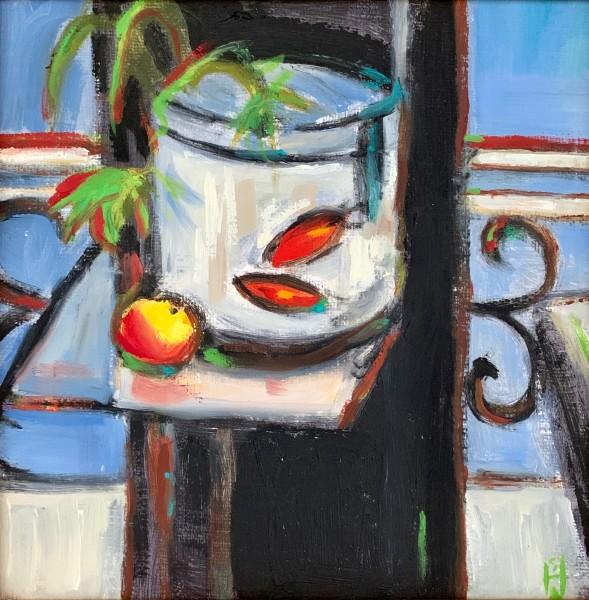 Little Matisse