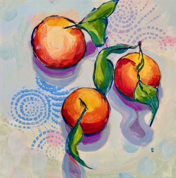 Orangey 2