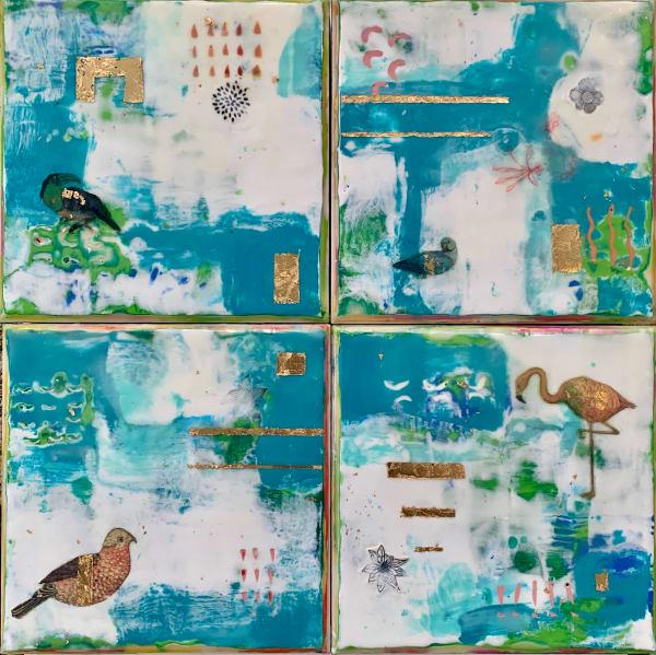 Bird Suite