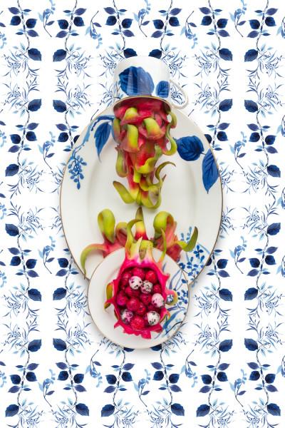 Kate Spade Birch Way with Dragonfruit