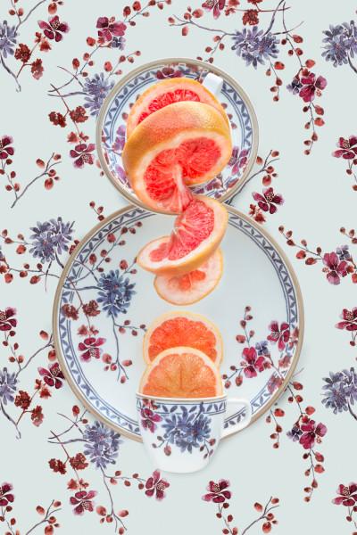 Villeroy & Boch Artesano Provencal Lavender with Grapefruit