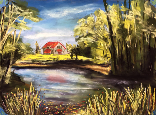 """Stan's Barn-Revisited"""""""