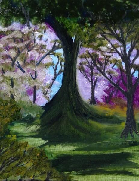 The Old Oak Tree SM